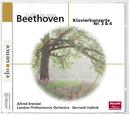 Beethoven: Klavierkonzert Nr. 3 & 4/Alfred Brendel, London Philharmonic Orchestra, Bernard Haitink