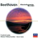 Beethoven: Klavierkonzerte Nr.2, Op.19; Nr.3, Op.37/Friedrich Gulda, Wiener Philharmoniker, Horst Stein