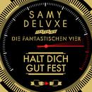 Halt dich gut fest (feat. Die Fantastischen Vier)/Samy Deluxe