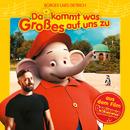 "Benjamin Blümchen - Da kommt was Großes auf uns zu (aus dem Film ""Benjamin Blümchen"")/Bürger Lars Dietrich"