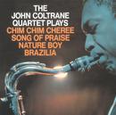 The John Coltrane Quartet Plays (DSD)/John Coltrane Quartet