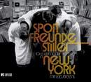 Ich war noch niemals in New York (MTV Unplugged in New York)/Sportfreunde Stiller