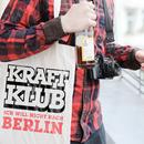Ich will nicht nach Berlin/Kraftklub