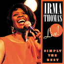 Simply The Best: Live!/Irma Thomas