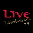 Woodstock '94 (Live)/Live