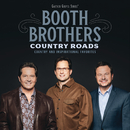 Three Wooden Crosses (Live)/The Booth Brothers