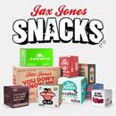 Snacks/Jax Jones