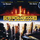 Le cinquième élément (Original Motion Picture Soundtrack)/Eric Serra