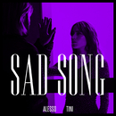 Sad Song (feat. TINI)/Alesso