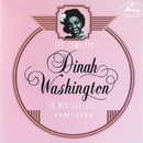 The Complete Dinah Washington On Mercury, Vol.1 (1946 - 1949)/Dinah Washington
