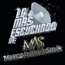 Lo Más Escuchado De/Marco Antonio Solís