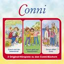 Conni - Hörspielbox, Vol. 2/Conni