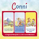 Conni - Hörspielbox, Vol. 3/Conni