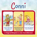 Conni - Hörspielbox, Vol. 4/Conni