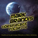 Mark Brandis Hörspielbox - Folge 01-04/Mark Brandis