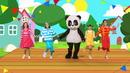 Grande Mentira/Panda e Os Caricas