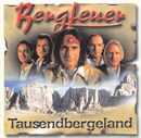 Tausendbergeland/Bergfeuer