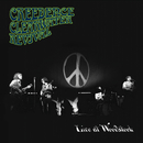 Live At Woodstock/Creedence Clearwater Revival