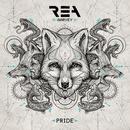 Pride (Deluxe)/Rea Garvey