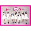 Snow Pink/Apink