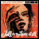 All Or Nothing At All (DSD)/Billie Holiday