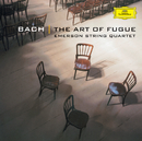 Bach, J.S.: The Art of Fugue - Emerson String Quartet/Emerson String Quartet