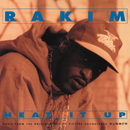 Heat It Up (Music From The Original Motion Picture Soundtrack Gunmen)/Rakim