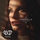Tu es flou (The Gadget Remix)/Gabriella