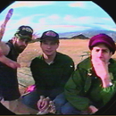 Looking Down The Barrel Of A Gun (Remixes)/Beastie Boys