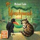 Der Wunschpunsch/Michael Ende