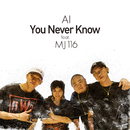 You Never Know (feat. MJ116)/AI