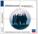 """Schostakowitsch: Sinfonie Nr. 7 """"Leningrader""""/London Philharmonic Orchestra, Bernard Haitink"""