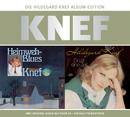 Heimweh-Blues / Da ist eine Zeit/Hildegard Knef