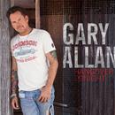 Hangover Tonight (feat. Chris Stapleton)/Gary Allan