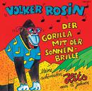 Der Gorilla mit der Sonnenbrille/Volker Rosin