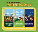 Monika Häuschen Hörspielbox/Die kleine Schnecke Monika Häuschen
