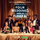 """New Kind Of Love (From """"Four Weddings And A Funeral"""")/Skylar Grey"""