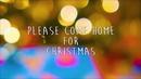 Please Come Home For Christmas (Lyric Video)/Gary Allan