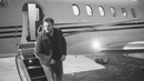The Outsiders - Album Release Jet Tour/Eric Church
