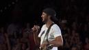 That's My Kind Of Night (Tour Performance Video)/Luke Bryan