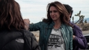 Famous Behind The Scenes/Kelleigh Bannen