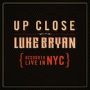 Up Close With Luke Bryan/Luke Bryan