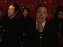 Happiness Is Overrated (Acoustic Video)/The Airborne Toxic Event