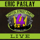 Live From Capitol Street Party/Eric Paslay