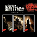 Hörspielbox - Folge 01-03/Dorian Hunter