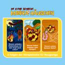 Die kleine Schnecke Monika Häuschen - Hörspielbox Vol. 3/Die kleine Schnecke Monika Häuschen