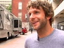Don't - Behind The Scenes/Billy Currington