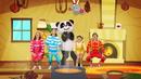 Era Uma Vez/Panda e Os Caricas