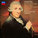 Haydn: Symphonies Nos. 103 & 104 / Beethoven: Symphony No. 7/Wiener Philharmoniker, Herbert von Karajan