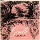 Grieg: Peer Gynt / Adam: Giselle/Wiener Philharmoniker, Herbert von Karajan